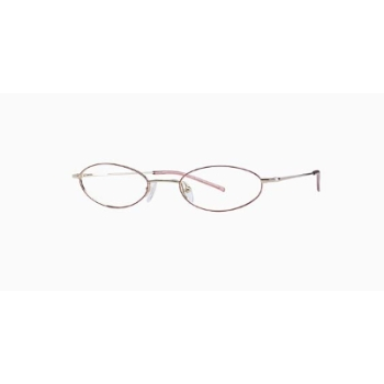 MDX - Manhattan Design Studio S3077 w/Magnetic Clip-on's Eyeglasses