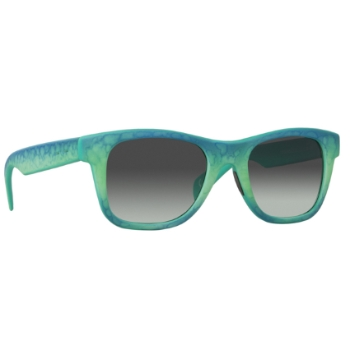 Italia Independent 0090BSM Sunglasses