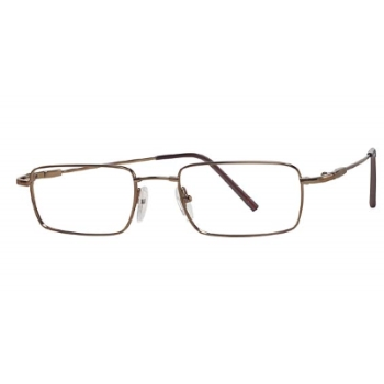 Flexure FX-8 Eyeglasses