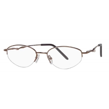 Hana Collection Hana 622 Eyeglasses