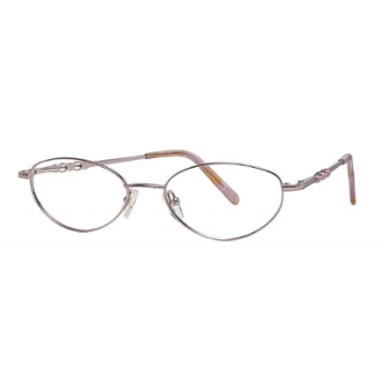 Hana Collection Hana 617 Eyeglasses