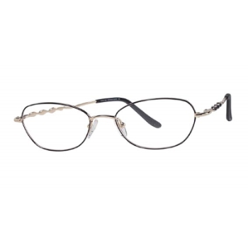 Hana Collection Hana 630 Eyeglasses