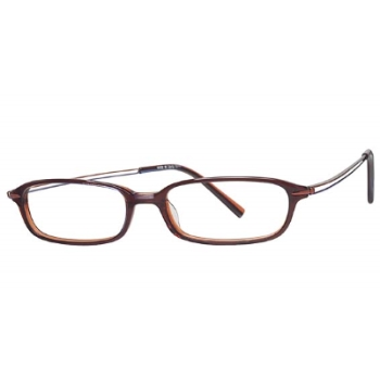 MDX - Manhattan Design Studio S3085 w/Magnetic Clip-on's Eyeglasses