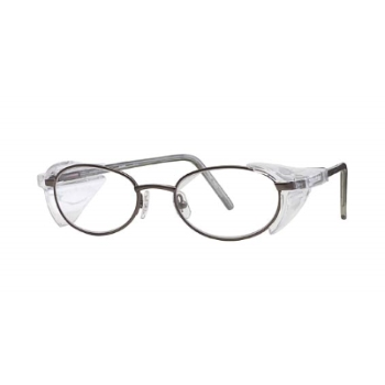 Wolverine W014 Safety Eyeglasses