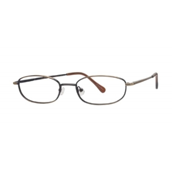 Hilco A2 High Impact SG115 Eyeglasses