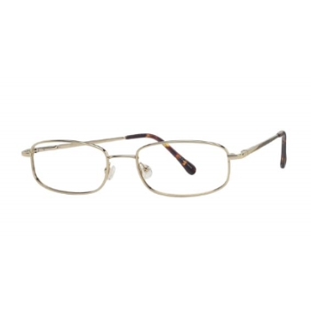 Hilco A2 High Impact SG118 Eyeglasses