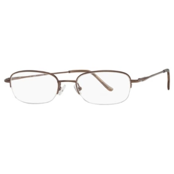 Savvy Savvy 273 w/ clip on Eyeglasses