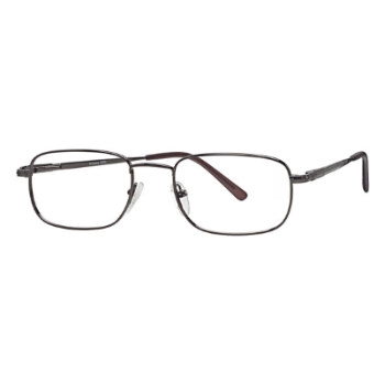 Broadway by Optimate B732 Eyeglasses
