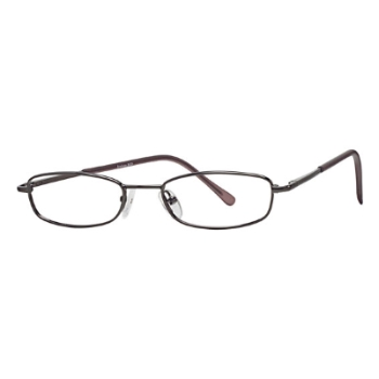 Broadway by Optimate B533 Eyeglasses