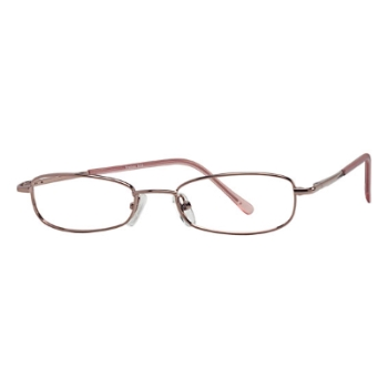 Broadway by Optimate B534 Eyeglasses