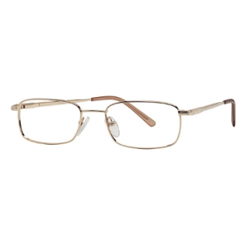 Broadway by Optimate B731 Eyeglasses