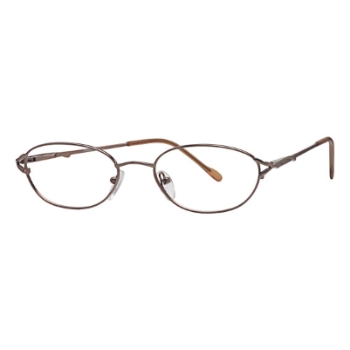 Broadway by Optimate B832 Eyeglasses