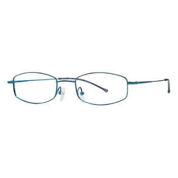 MDX - Manhattan Design Studio S3103 w/Magnetic Clip-on's Eyeglasses