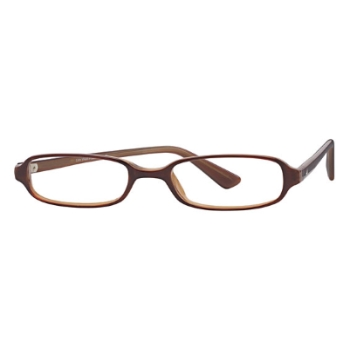 Practical Norman Eyeglasses