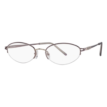 Hana Collection Hana 655 Eyeglasses