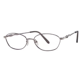 Hana Collection Hana 651 Eyeglasses