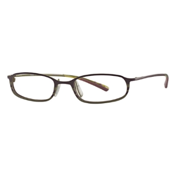 TMX by Timex Incline Eyeglasses