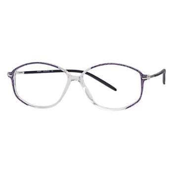Port Royale Poppy Eyeglasses