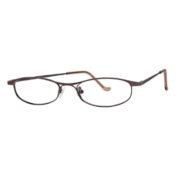 Joan Collins 9668 Eyeglasses