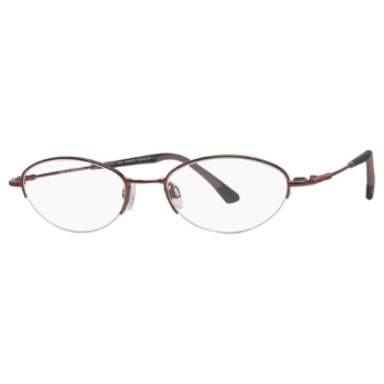 Easytwist CT 148 w/ Magnetic Clip-On Eyeglasses