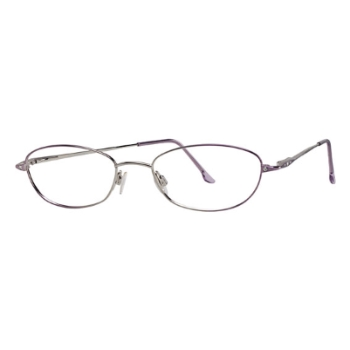 Joan Collins 9673 Eyeglasses