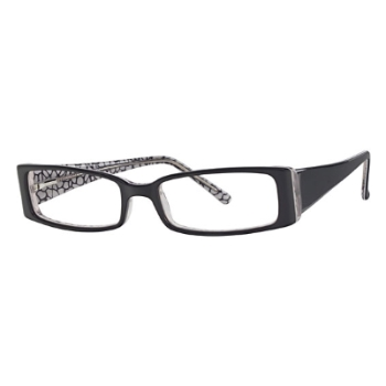Joan Collins 9674 Eyeglasses