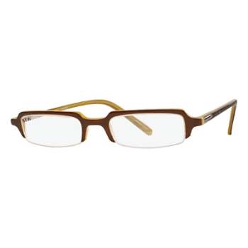 Flexure FX-18 Eyeglasses