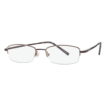 Revolution w/Magnetic Clip Ons REV548 w/Magnetic Clip-on Eyeglasses