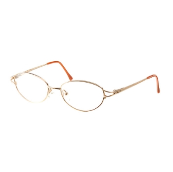 Broadway by Optimate B821 Eyeglasses
