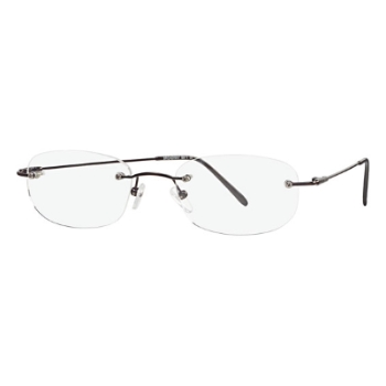 Broadway by Optimate B911 Eyeglasses