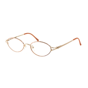 Broadway by Optimate B823 Eyeglasses