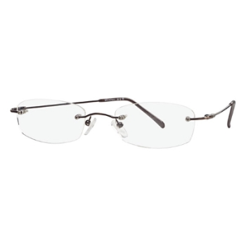 Broadway by Optimate B912 Eyeglasses