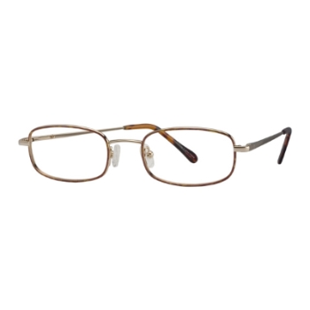 Hilco A2 High Impact SG122 Eyeglasses