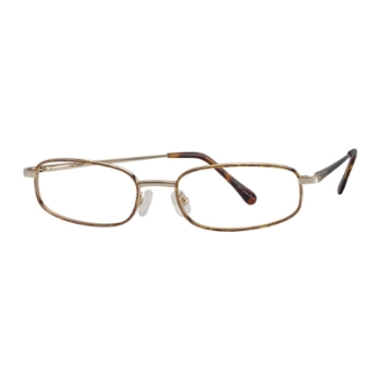 Hilco A2 High Impact SG130 Eyeglasses