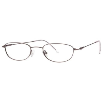 Lite Line with a Twist LLT 605 Eyeglasses
