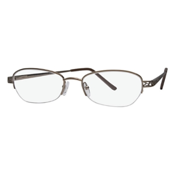 Hana Collection Hana 689 Eyeglasses