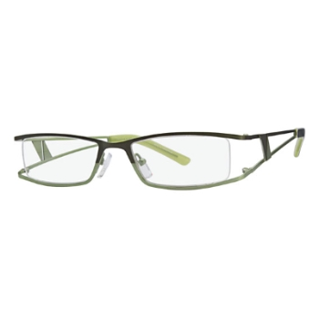 Lincoln Road LR-7502 Eyeglasses