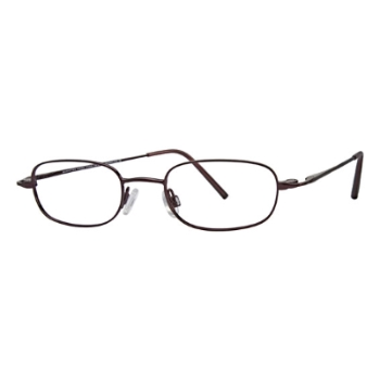 MDX - Manhattan Design Studio S3125 w/Magnetic Clip-on's Eyeglasses