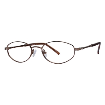 Joan Collins 9682 Eyeglasses