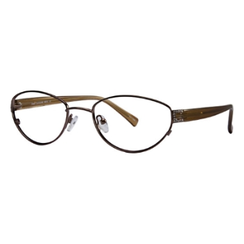 Joan Collins 9691 Eyeglasses
