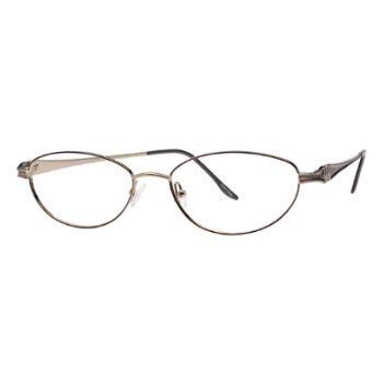 Joan Collins 9681 Eyeglasses