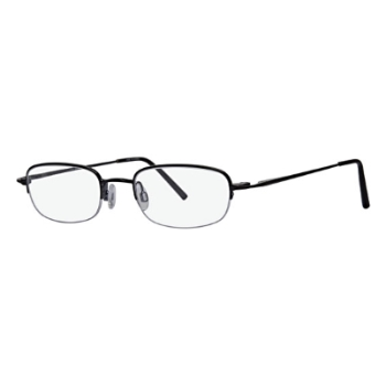 MDX - Manhattan Design Studio S3147 w/Magnetic Clip-ons Eyeglasses