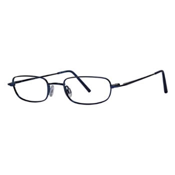 MDX - Manhattan Design Studio S3146 w/Magnetic Clip-ons Eyeglasses