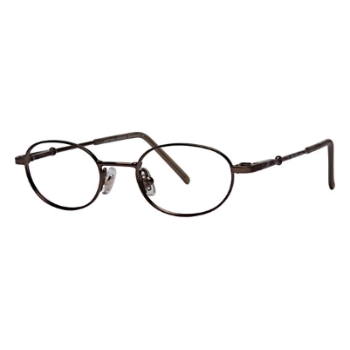 Easytwist CT 176 w/ Magnetic Clip-On Eyeglasses