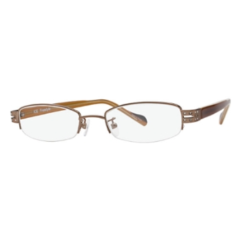 Canyon Ice Freestyle Eyeglasses