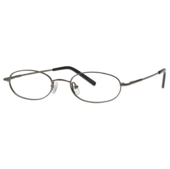 Lite Line with a Twist LLT 609 Eyeglasses