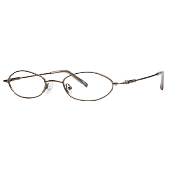 Lite Line with a Twist LLT 608 Eyeglasses