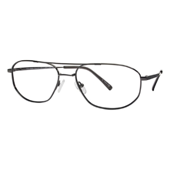 Hilco A2 High Impact SG601FT Eyeglasses