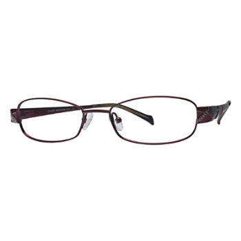 Valerie Spencer 9151 Eyeglasses