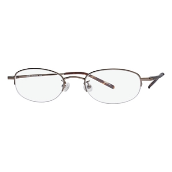 Revolution w/Magnetic Clip Ons REV356 w/Magnetic Clip-on Eyeglasses